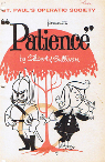 1961 Patience