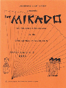 1983 The Mikado