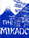 1992 The Mikado