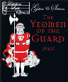 2003 The Yeomen of the Guard