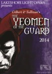 2014 The Yeomen of the Guard