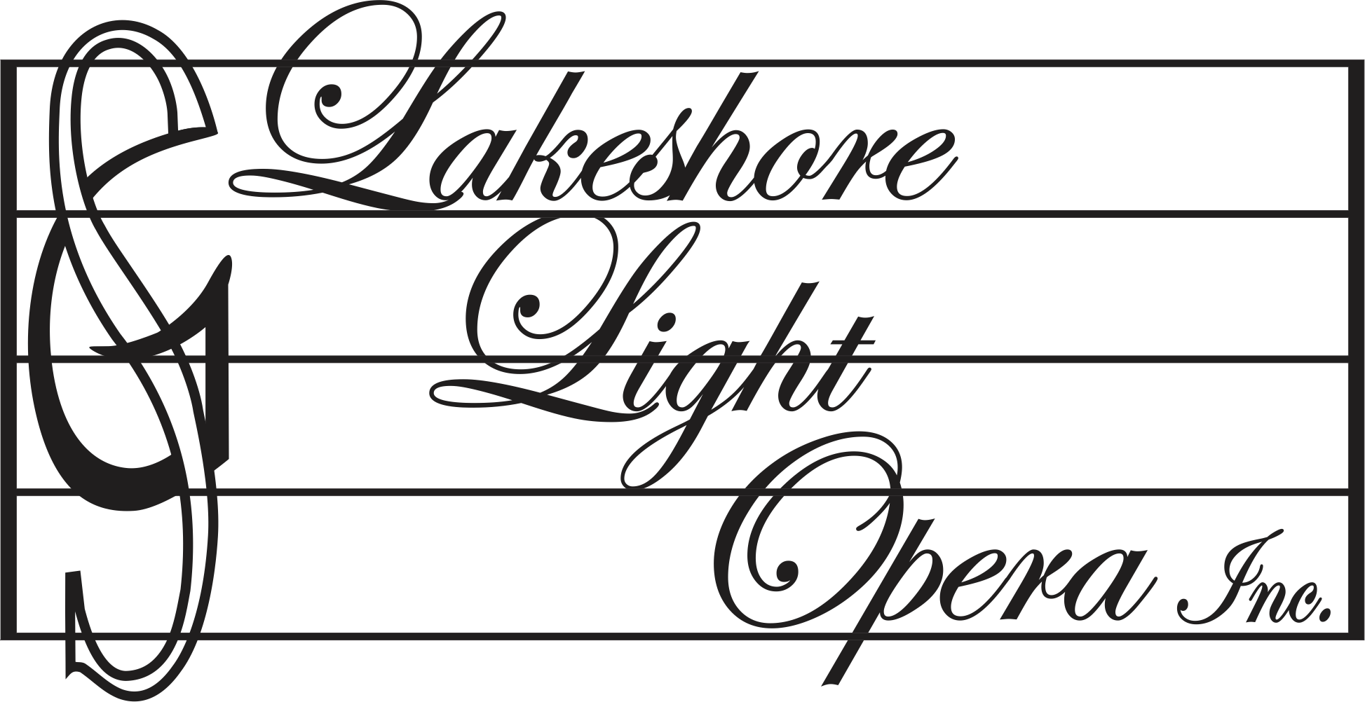 LAKESHORE LIGHT OPERA